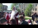 Квест для детей Дед Мороз Великий Устюг 165 05 2021 Ивангород