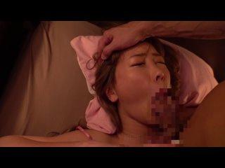 DVAJ-423 2019 японочка, секс porno blowjob sperm отсосы минет сперма кончил рот глотку секси загорелой с красивыми сиськами