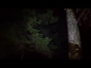 [Elli Di] ВЫЗЫВАЕМ ДУХОВ В ЛЕСУ В 3 ЧАСА НОЧИ ПЯТАЯ НОЧЬ ч.2 | Дом Призрак #13 Elli Di