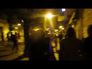 Video by Véronique Pidancet-Barrière