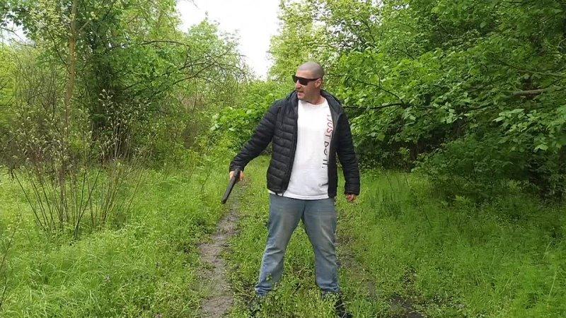 Эльдар Богунов агент Смит против Нео