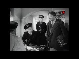 """Путь к причалу"" (1962г.)  реж. Георгий Данелия"