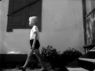 """""""Сережа"""" (1960г.) реж. Георгий Данелия."""
