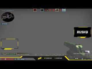 s1mple 4k in FPL
