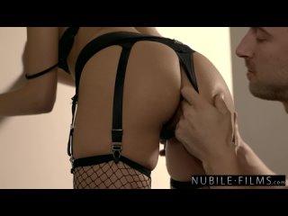 NubileFilms Halloween Treat Is Hime Marie S29 E14