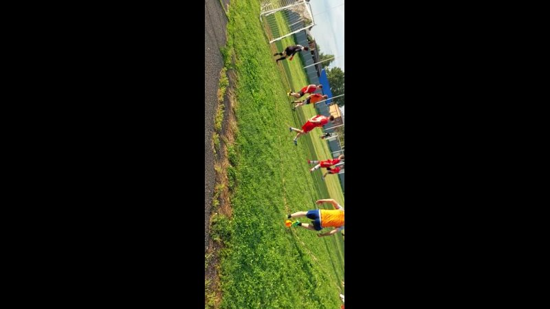 Видео от Спорт села Бражное