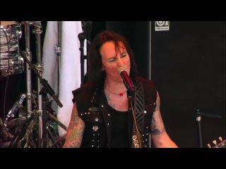Riley's L.A. Guns - live@M3 Rock Fest []
