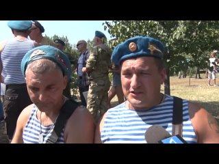 Видео от Сводки от ополчения Новороссии