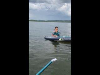 Video by Ivan Sedov