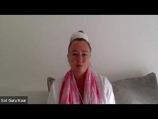 Школа «Kundalini online» kullanıcısından video