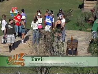 A Fazenda 4-3-Episodio 21/07/2011
