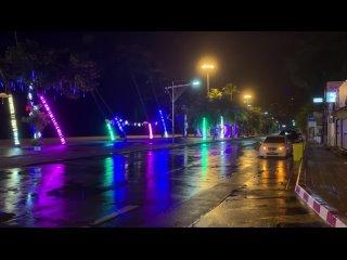 Мы живём в Таиланде (Тайланд) kullanıcısından video