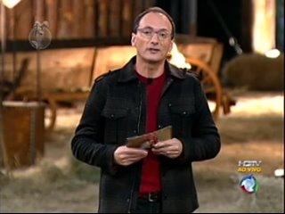 A Fazenda 4-10- Episodio 28/07/2011