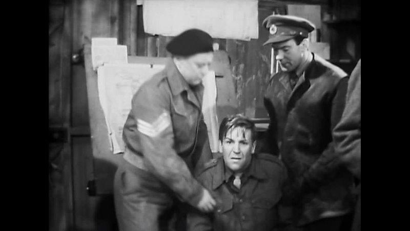 Куотермасс и колодец Quatermass and the Pit 3 серия 1958 Озвучка Maniac Cop