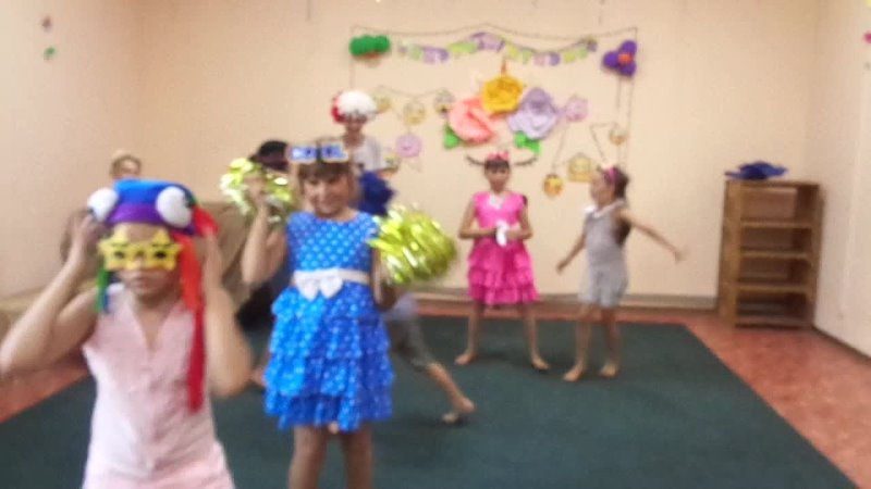 Видео от Детский развлекательный центр ФИКСИК Ясиноватая