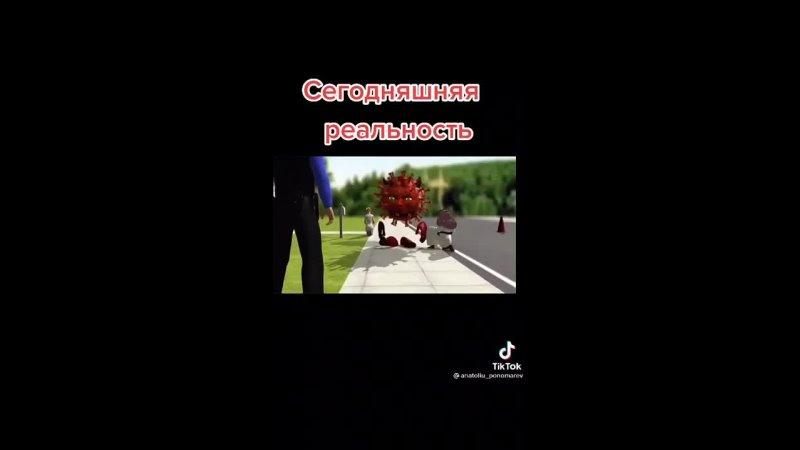 Видео от Нины Счетчиковой