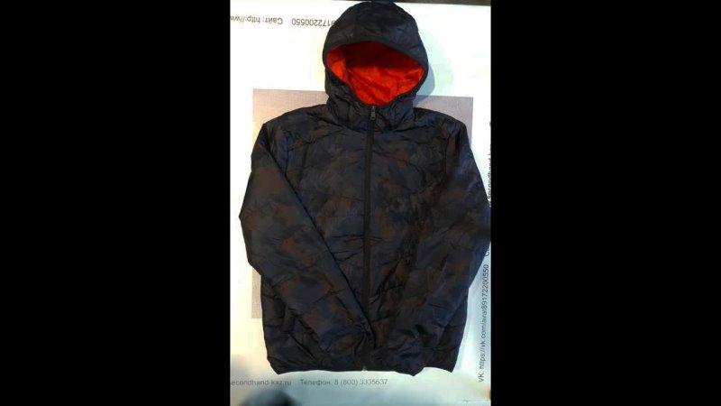 Мужские куртки Европа 15кг цена 16595руб