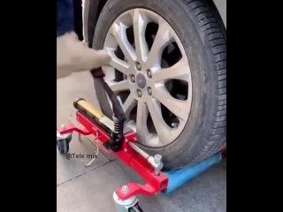 Отличный инструмент для автоугонщиков