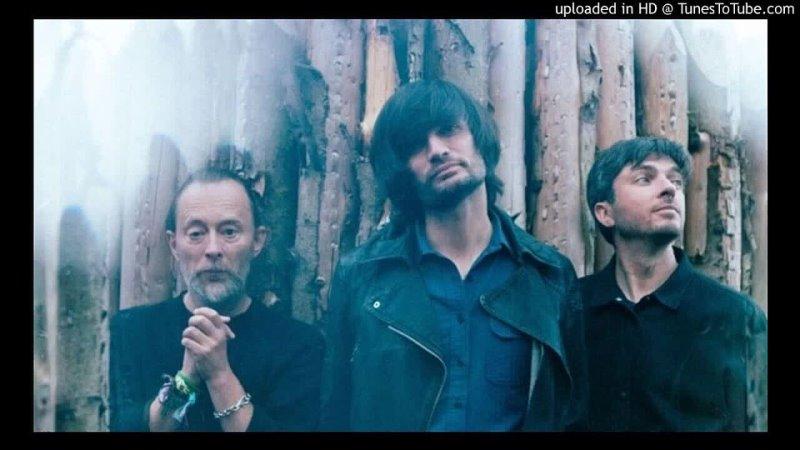09 Sebastian Rochford Radiohead The Smile Fox Scenes Parts 1 2