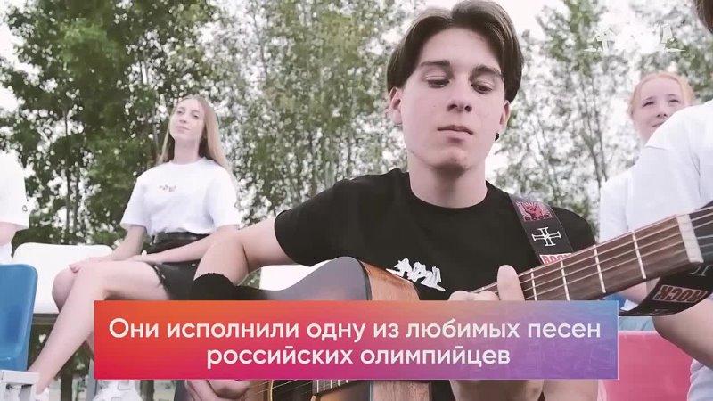 Видео от Огни Сибири