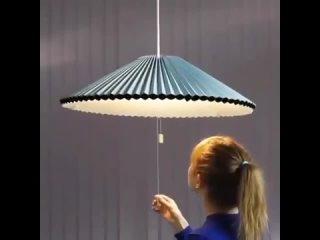 Необычная регулировка освещенияможет быть решена н...