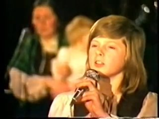 Kelly Family - Who'll Come With Me (David's song)
