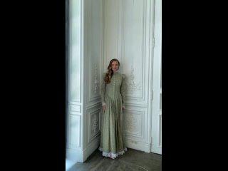 Видео от Клуб любителей одежды Викторианской эпохи