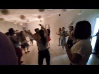 Video by AfroLatin танцы Киров   Бачата Кизомба Сальса