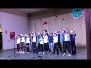 Vídeo de Детский лагерь Юность