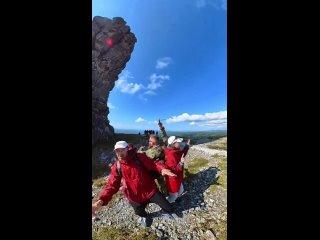 Видео от Михаила Бояршинова