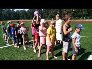 Видео от Вашкинский центр дополнительного образования