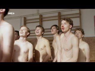 THEO TREBS JONATHAN BERLIN ANDREAS WARMBRUNN JOSCHA EISSEN and LAURENZ LERCH - Die Freibadclique part3