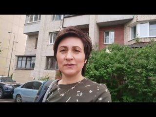 Вносим аванс за встречку в Красногвардейском р-не