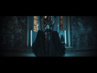 POWERWOLF ft. Alissa White-Gluz - Demons Are A Girl's Best Friend  (Official Video) 2021 Napalm Records