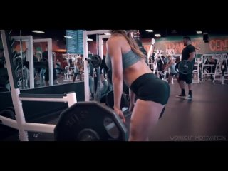 Anllela Sagra - горячая фитоняшка 🔥 Female Fitness Motivation