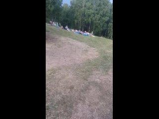 Video by Semen Goryachy