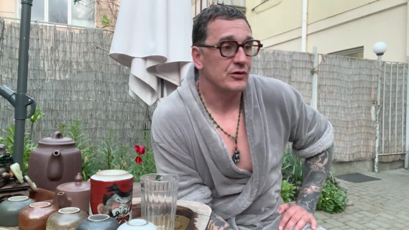 Gonzo TV Почему Ананьев маркус лжец и агент ФСБ сестра стерненко