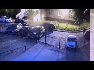 Наш Приморский район kullanıcısından video