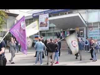 วิดีโอโดย ИГХТУ