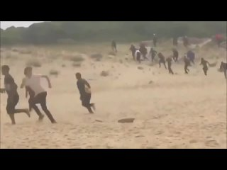 Video by Jean-Luc Exbrayat