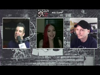 Episode 17: Band Meeting with Tyler & Dave with Ash Costello