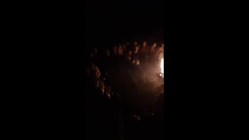 Видео от Семена Горячего