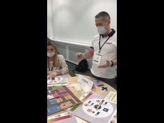 Vídeo de ЦППК | Центр профессиональной подготовки кадров