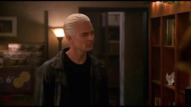 Buffy the Vampire Slayer 5 сезон 6 серия 84 из 144
