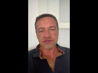 Видео от Дениса Маркелова