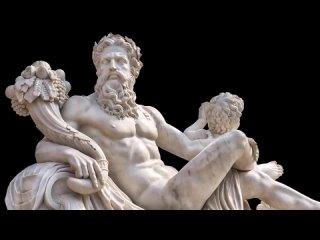 Греческие мифы, о которых не говорят в школе