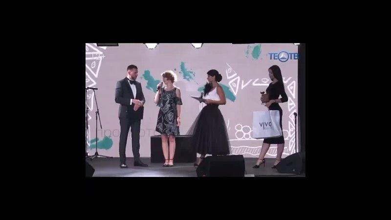 🏆 Это было круто… 🏆 😎15 июня 2021 года в рамках премии VIVO BEAUTY AWARDS состоялся чемпионат по наращиванию волос где я была