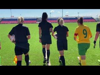 Видео от Федерация футбола Республики Татарстан | ФФРТ