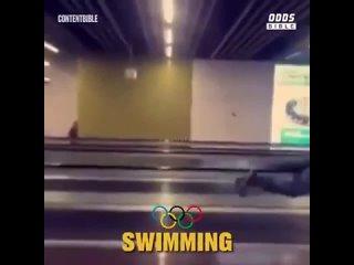 Олимпийские игры которые мы заслужили
