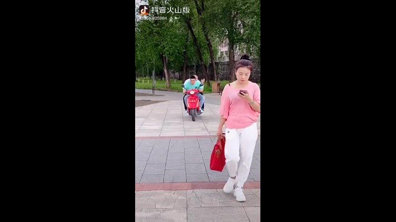 Видео от Алены Волковой
